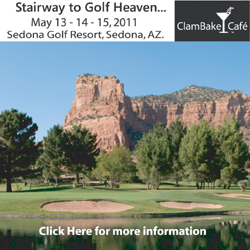 Top 5 Questions About ClamBake Cafe Golf Outing