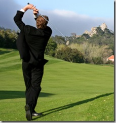 Golf: The Tool Best Suited for Business