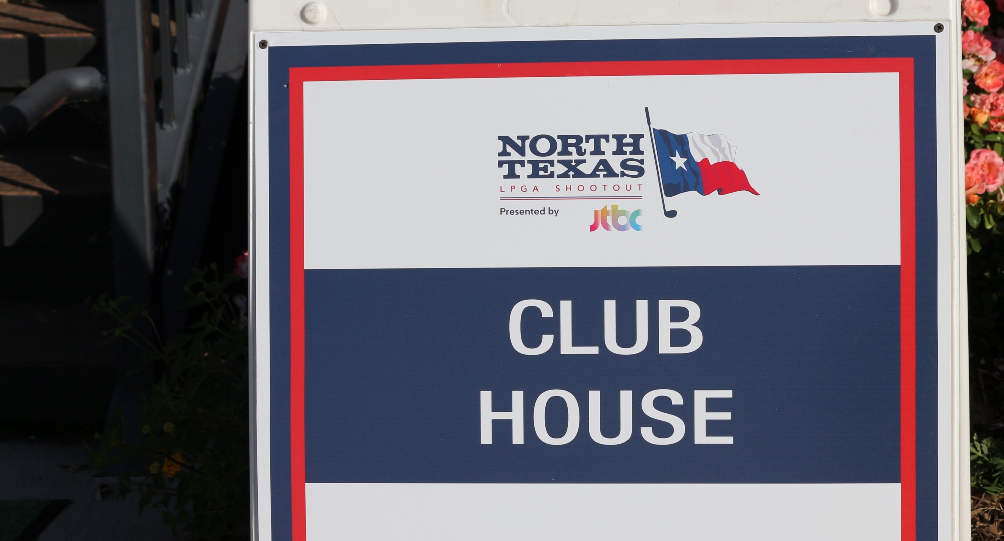 Mr Business Golf Does North Texas Shootout