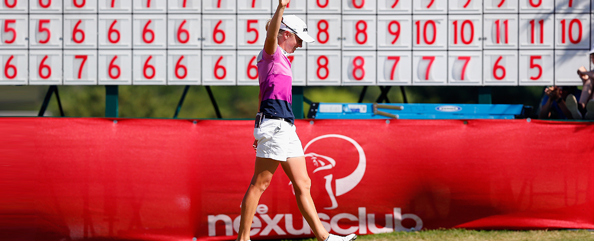 2015 North Texas LPGA Shootout: Are You Ready For This?