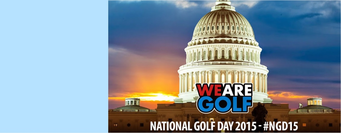 We Are Golf: A Movement in the Right Direction for Golf